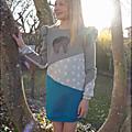 La robe des 9 ans