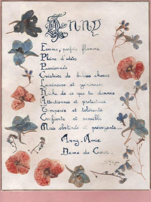 Dame de Coeur 2001 001