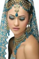 femme orientale