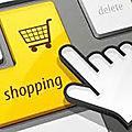 Achats et paiements en ligne deviennent plus pratiques avec le temps