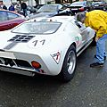GT40 + Big Chief