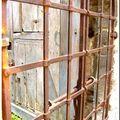Les portes du pénitencier...