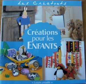 Creationspourlesenfants