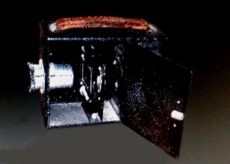 projecteur fixe tintin et milou