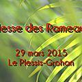 Rameaux 2015
