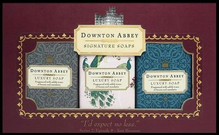 marks & spencer downton abbey 5