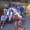 Petite photo de groupe