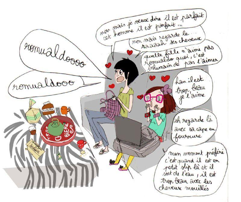 Rencontres illustrateurs milan