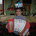 Le carnaval d'aubagne 2013 ... c'est dans 2 jours !