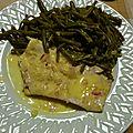 Escalopes de dinde aux échalotes et à l'orange : recette fétiche de l'homme