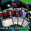 Star trek : attack wing - les derniers organized play events en date