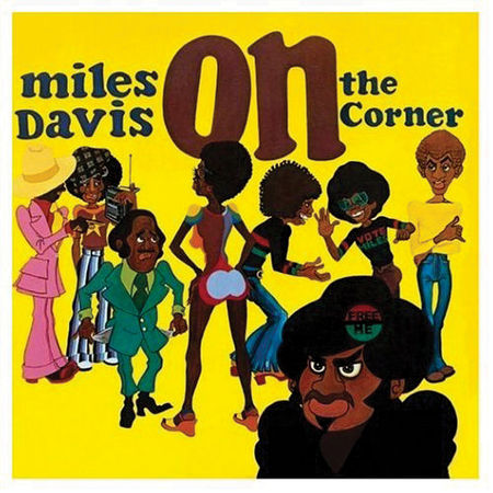 MilesOntheCorner