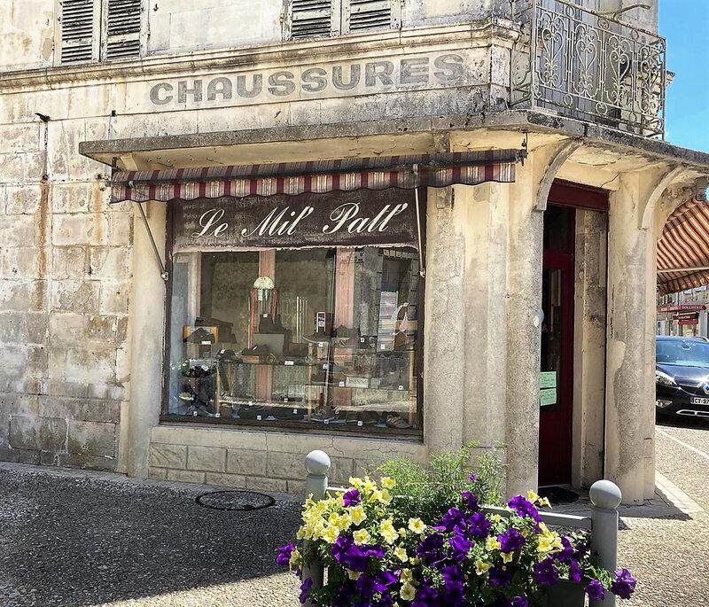 Tonnay-Charente en Charente Maritime