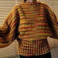 kimono (pour maman, album verena hiver 2007)
