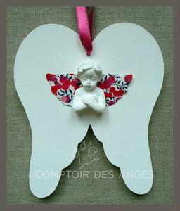 ailes grd format+ange priant+ailes en liberty Wiltshire rouge copie