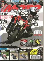 couverture moto et motards