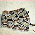 Manchette python