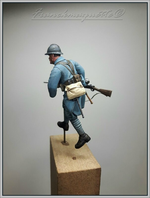 soldat francais fb 8 icm