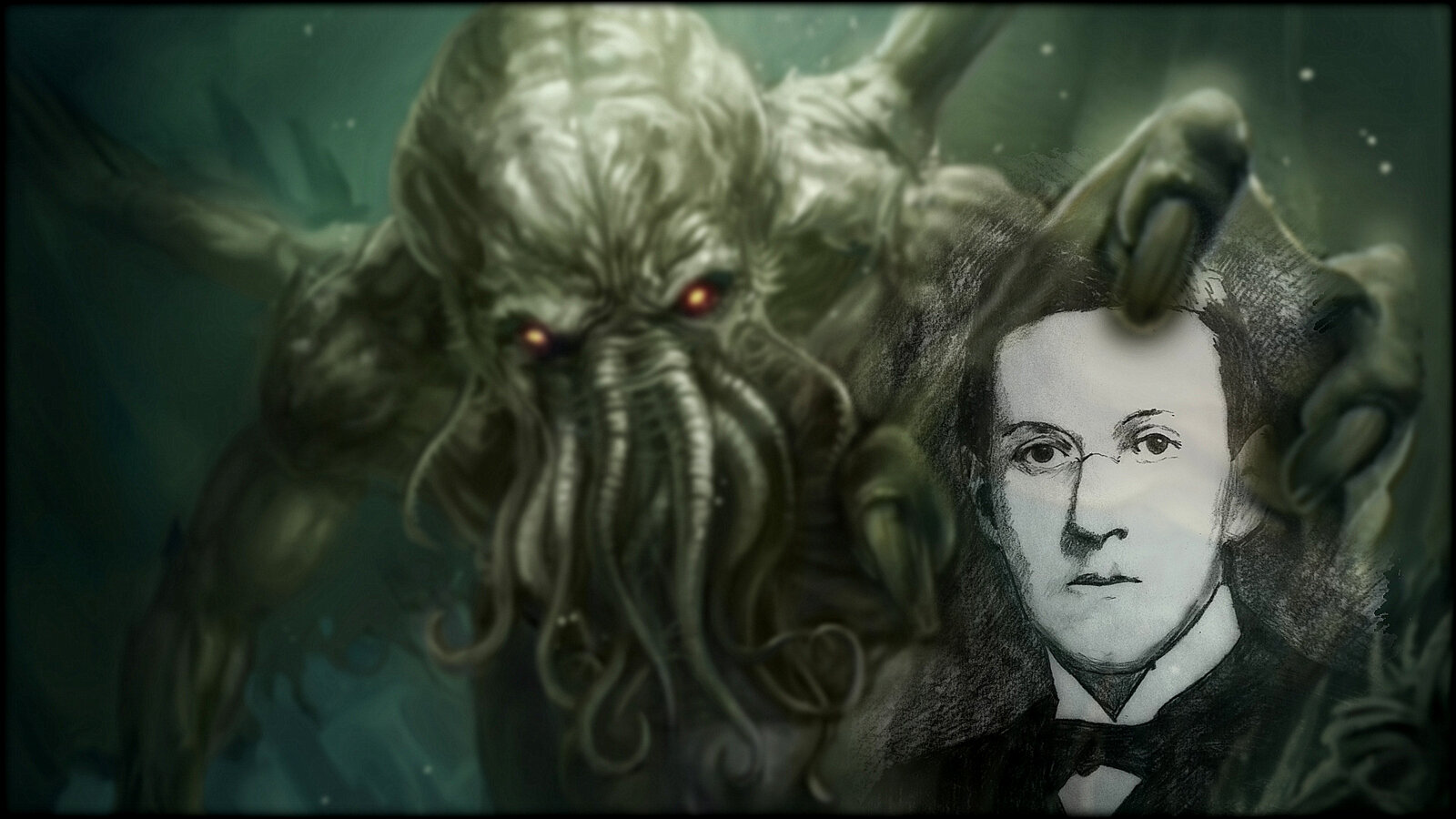 PENSEES / H.P LOVECRAFT