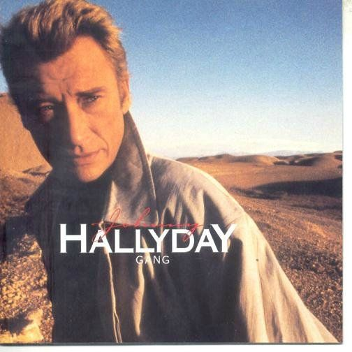 Quot Gang Quot Johnny Hallyday Rock Fever