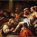 La mort de sénèque, ou