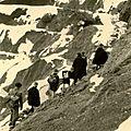 Scoutisme unioniste marrakchi, 1952 - 1953