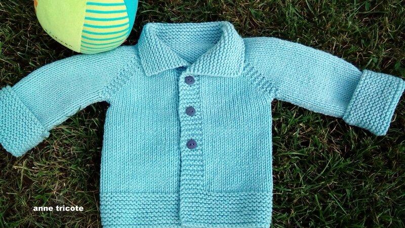 baby Kimo bleu jean (2) - Copie 2