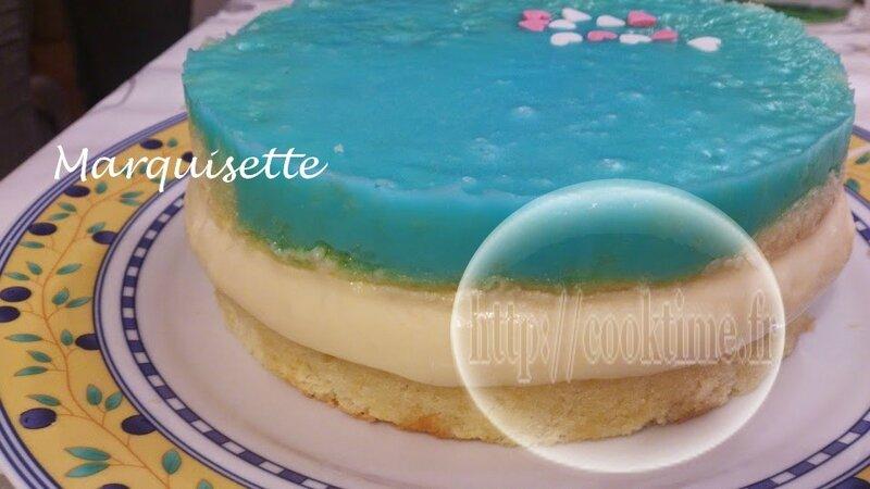 Marquisette 1