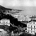 1961 - le gouvernement français sait qu'une insurrection militaire est en preparation a alger