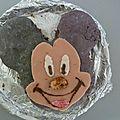 Gâteau mickey !