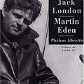Martin eden ; jack london