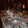 Réveillon 2011 Noël