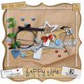 Kit happy time de latham et kdesigns