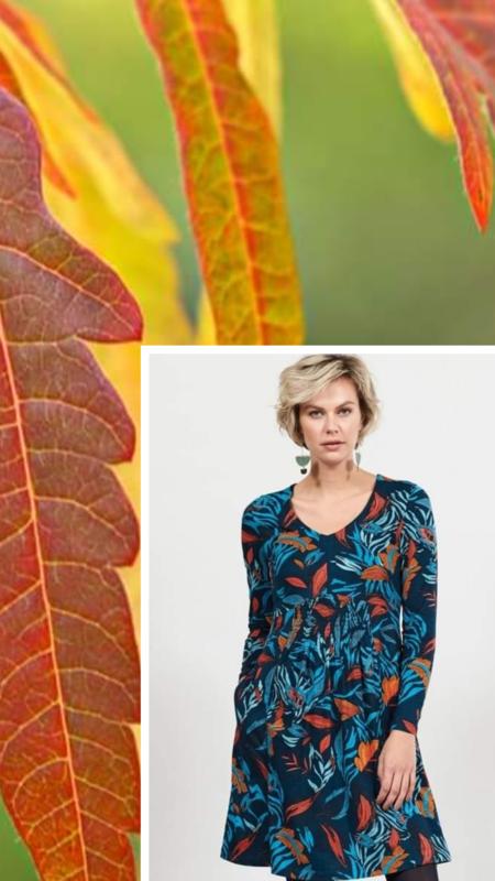 robe-smocks-automne-dancing-leaves-coton-bio-Nomads