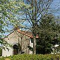Notre Dame de Beaulieu Liré 4