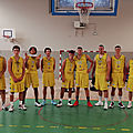 2020-09-06 SG1-Clermont Basket en tournoi