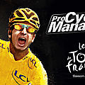 Test de pro cycling manager 2018 - jeu video giga france