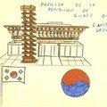Pavillon E67 - République de Corée