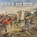 2018 [livre] furie à red creek
