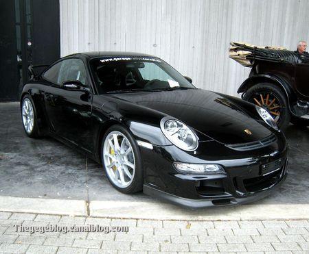 Porsche GT3 coupé (Tako Folies Cernay 2011) 01