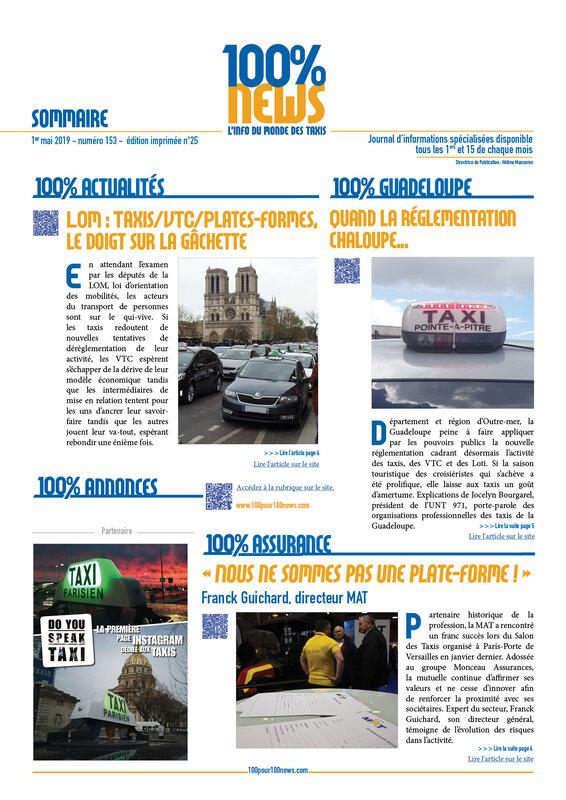 100% NEWS TAXIS n°153_3