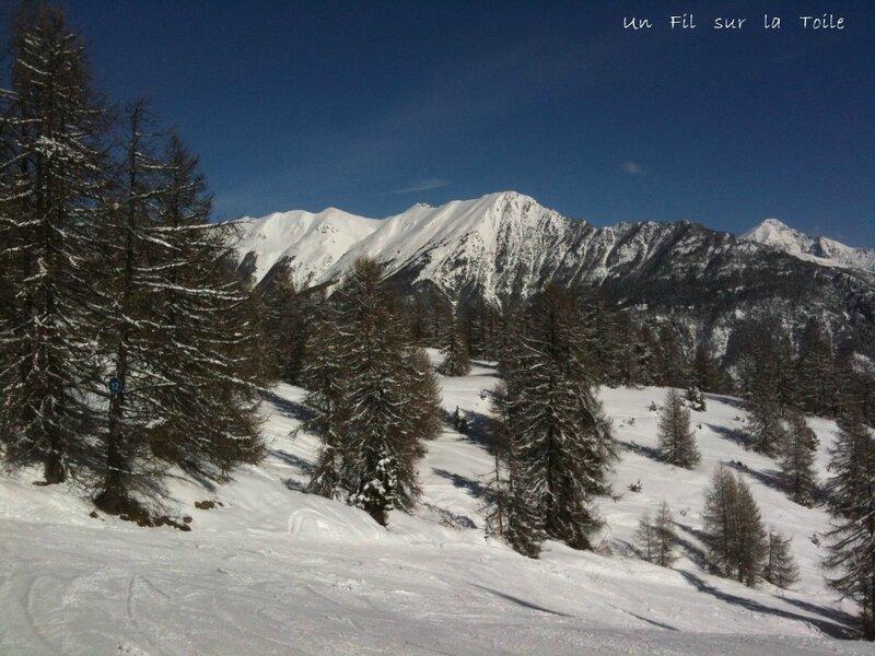 neige 48