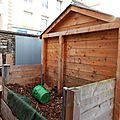 Les chaprais/cras : compostage à tous les étages?....