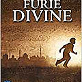 Jr dos santos, furie divine, 672 pages, poket