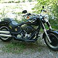 Harley Davidson 103 cubic inch
