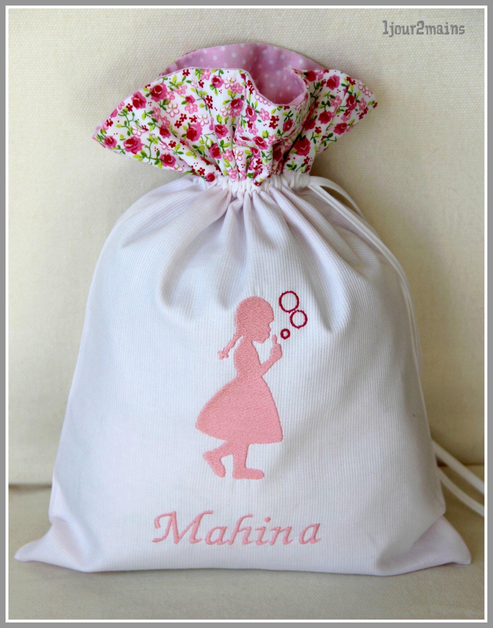 sac Mahina