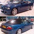 BMW - 330 CI Pk MII - 2001