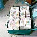 Valise magique, valise magique qui produire des millions