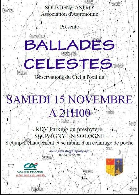 Ballade céleste_sam15nov_souvigny