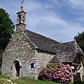 La chapelle ...
